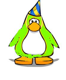File:Penguin with pary hat.jpg