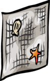Wall Net sprite 006