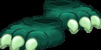 Enchanted Feet