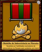 Mission 2 Medal full award pt