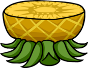 Pineapple Table icon ID 886