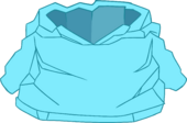 Icy Hoodie icon