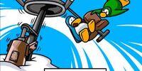 Ski Lift 1000