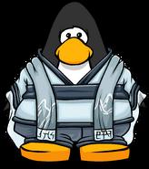 Snow Peak Robes PC