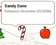 CandyCanePinStampbook