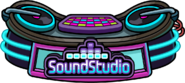 Dance Club SoundStudio Booth