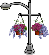 Lamp Post ID 867 sprite 001