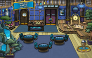 10th Anniversary Party Pizza Parlor