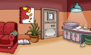 CoffeeShop-EmployeesDoor