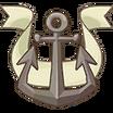 Decal Anchor icon