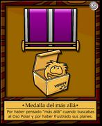 Mission 6 Medal full award es