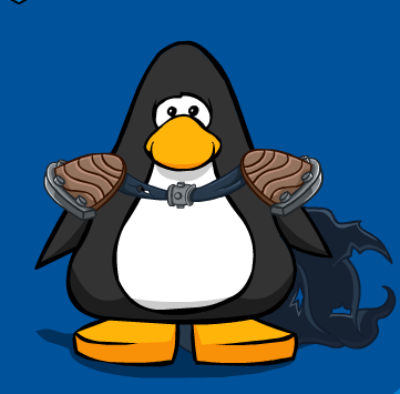 File:Penguin wearing Tusk's cape.png