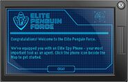 EPF Welcome