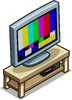Gray TV Stand sprite 044