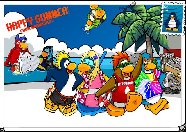 File:Mariocart25 Summer Postcard 2013.png