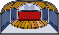 Igloo Buildings Icons 28