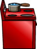Shiny Red Stove sprite 025