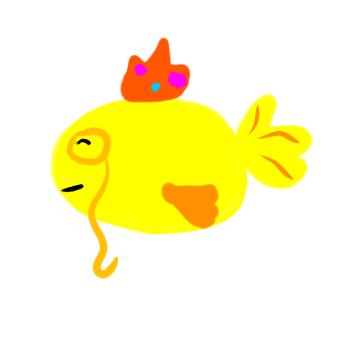 File:Goldfish draw.png