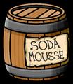 Cream Soda icon fr