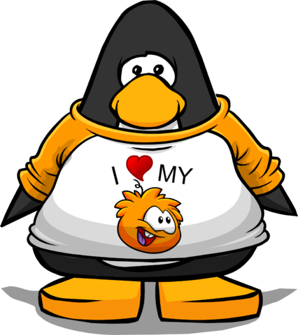 File:I Heart My Orange Puffle T-Shirt PC.png