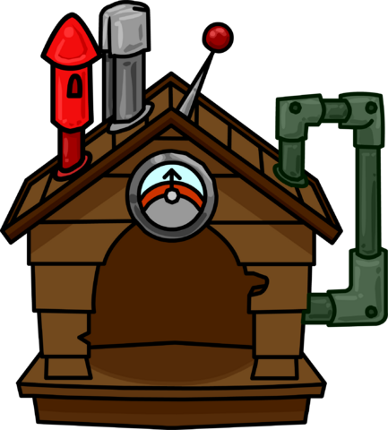 File:Brown Puffle House 2011.png