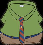 Flash Costume icon