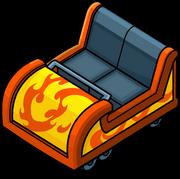 Orange Coaster Cart sprite 002