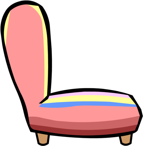 File:PinkChair2.png