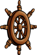 Captain's Wheel sprite 001
