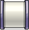 Short Puffle Tube sprite 016