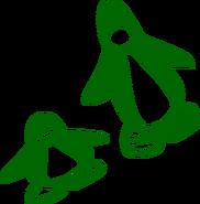 Zany Dimension logo