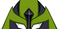 Ooze Mask