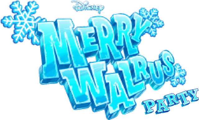 File:Merry Walrus Party Logo.png