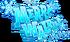 Merry Walrus Party Logo