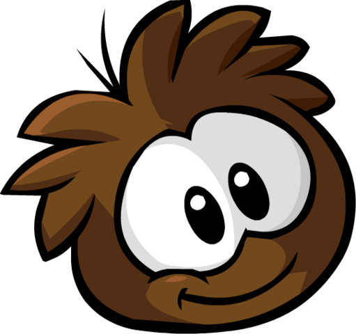 File:Brown PuffleGrinning.png