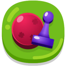 Party Games button