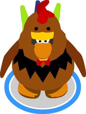 File:Rooster Costume in-game.png