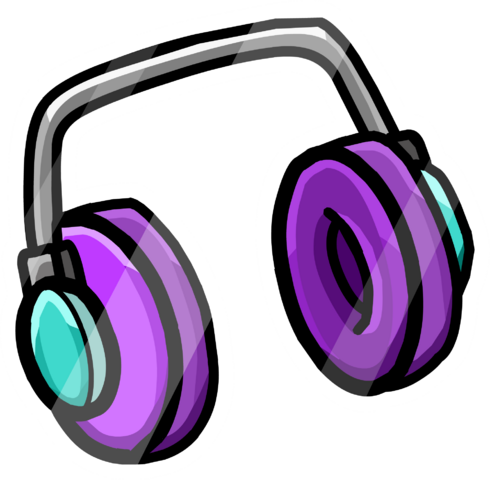 File:Headphones Pin icon.png