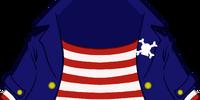 High Seas Coat