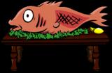 Rosewood Dinner Table sprite 003