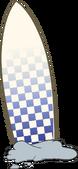 Brady'sSurfboard