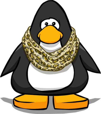 File:Leopard Print Scarf PC.png