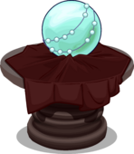 Crystal Ball furniture icon ID 644