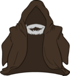Obi-Wan Cloak icon