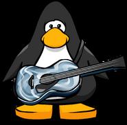 Oil Slick Guitar PC