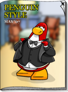 Penguin Style May 2007