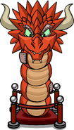 Red Hydra Head sprite 001