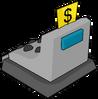 Cash Register 4