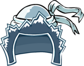 Blizzard Helmet icon