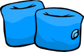 Blue Water Wings icon